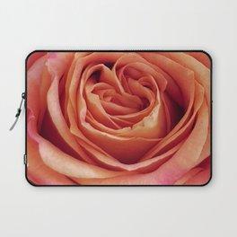 A Summer Bouquet 12 - orange rose Laptop Sleeve