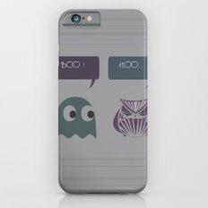 boo! Slim Case iPhone 6s