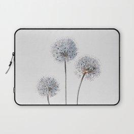 Dandelion 2 Laptop Sleeve