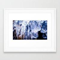 xenomorph Framed Art Prints featuring Xenomorph by Benni Joh