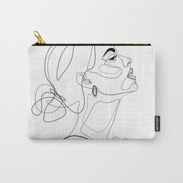 B Color Beauty Carry-All Pouch