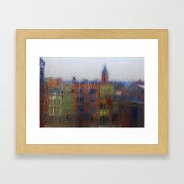 Over-the-Rhine Framed Art Print