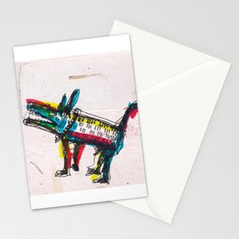 Another Happy Perrito Stationery Cards