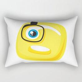 Oh ! Rectangular Pillow