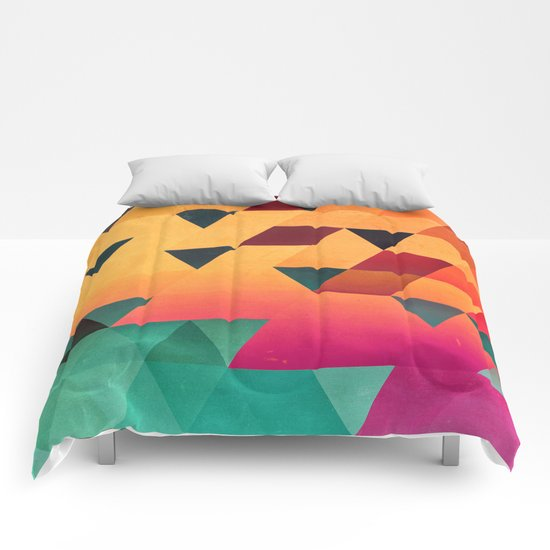 synsyt stryp Comforters