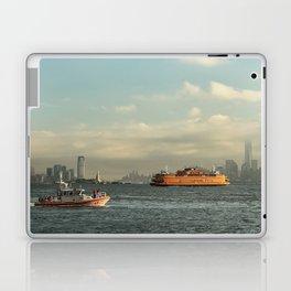 Coast Guard & Staten Ferry Laptop & iPad Skin