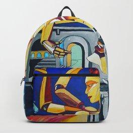 VENUS MOVES Backpack