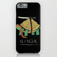 ninja Slim Case iPhone 6