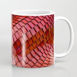 roofing tiles Coffee Mug
