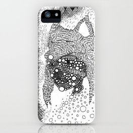 The Cave That Built The Lost Boy iPhone Case
