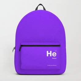 Helium Backpack