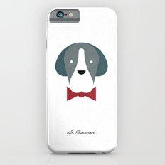 Pedigree: St. Bernard Slim Case iPhone 6s
