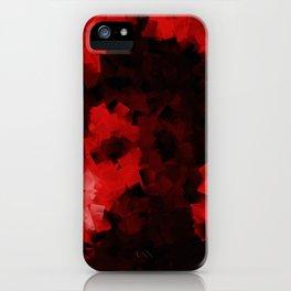 SELFIE DANGER iPhone Case