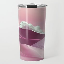 Pink Girls and Silk Sheets Travel Mug
