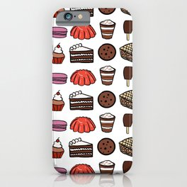 Tasty Treat! iPhone Case