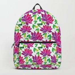 Flowers_107 Backpack