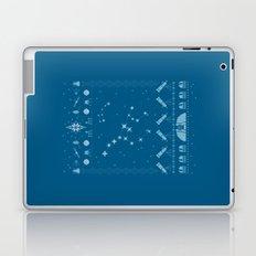 Ugly Astronomy Sweater Laptop & iPad Skin