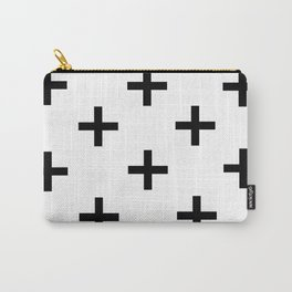 Swiss Cross Carry-All Pouch