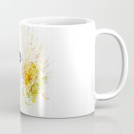 Chickadee`s flight Coffee Mug