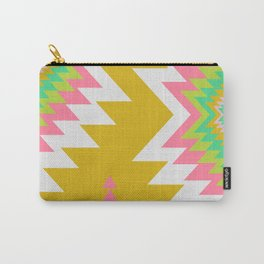 Bohemian shapes Carry-All Pouch