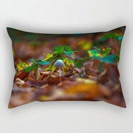 Nature secret Rectangular Pillow
