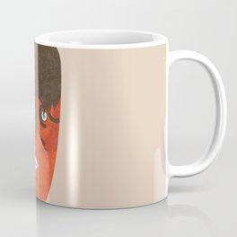 Digital Hipster Coffee Mug