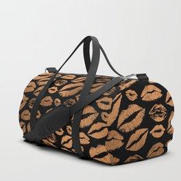 Lips 21 Duffle Bag