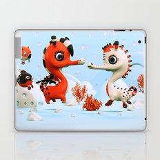 Sea Love Laptop & iPad Skin