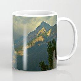 At A Loss For Words Coffee Mug