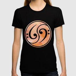 Bass Clef Gift Musician T-shirt