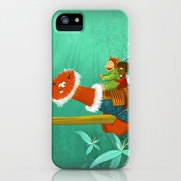 Im such a Dragon iPhone Case