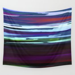 Waiting for spring Wall Tapestry