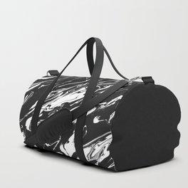 River of Solitude Duffle Bag