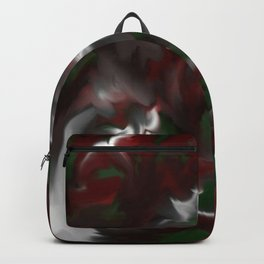 Christmas Past DPA180925c Backpack