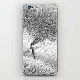 Dissociating iPhone Skin