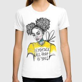 #STUKGIRL ALIANA T-shirt