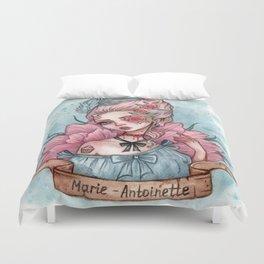Marie-Antoinette Duvet Cover