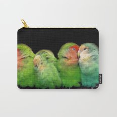 LITTLE BIRDS - animal collection Carry-All Pouch