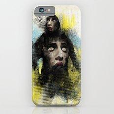 Creeper iPhone 6s Slim Case