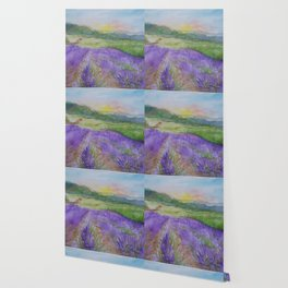 An Evening in Provence WC150601-12 Wallpaper