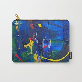 paint mix f Carry-All Pouch
