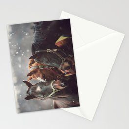 Nuzzle Stationery Cards