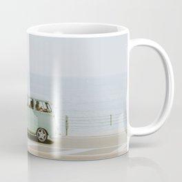 let's go somewhere ii Coffee Mug