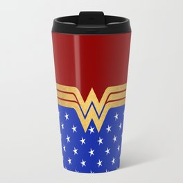 Wonder Of Women Travel Mug