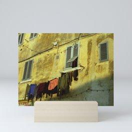 Florence 1 Mini Art Print