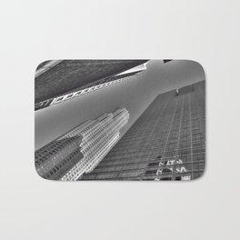 Downtown L.A. Bath Mat
