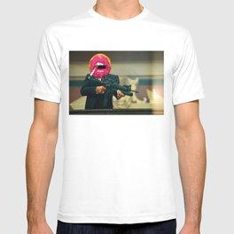 Donutface T-shirt
