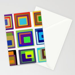 Creative Corner Stationery Cards