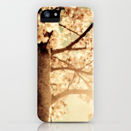Rays of sunshine, brings you hope & joy for your everyday!! iPhone Case
