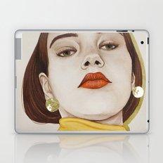 Close Up 16 Laptop & iPad Skin
